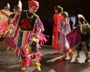 SKPS Native American Awareness Gathering